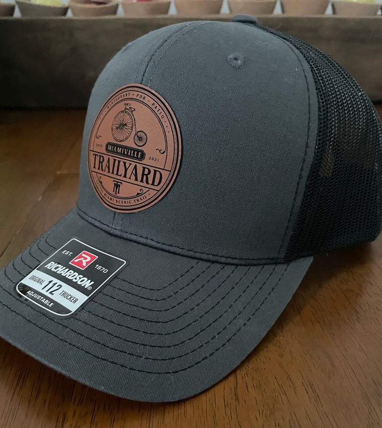join our team miamiville trailyard hat